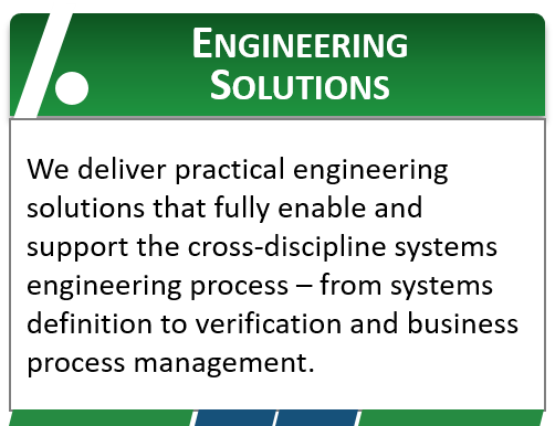 Engineering Solutions Banner